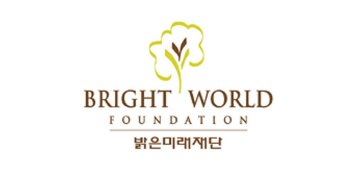 Bright World Foundation - 밝은미래재단