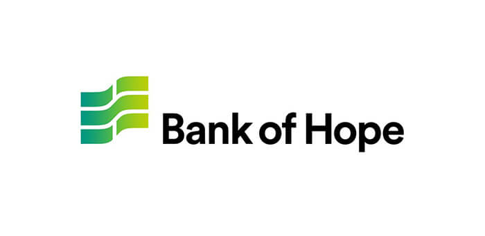 Bank of Hope