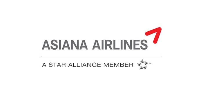 Asiana Airlines - A Star Alliance Member