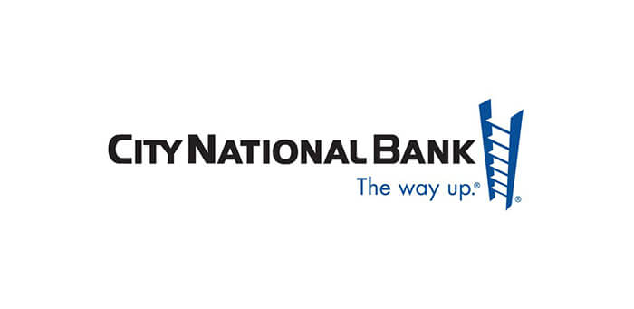 City National Bank - The way up