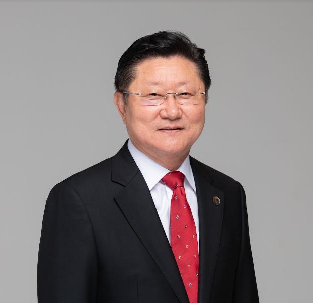 Kang, Il Han Peter강일한
