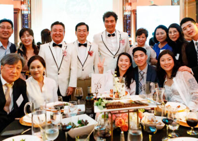 2019 43rd Installation of Officers Banquet