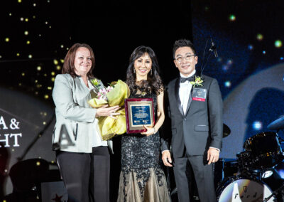 2017 The 46th Gala & Award Night