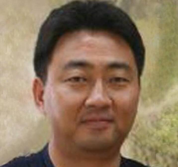 Hong, Jeong Won홍정원