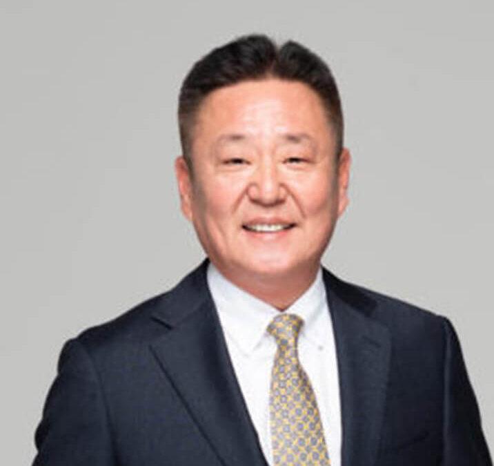 Hong, Mark홍 마크