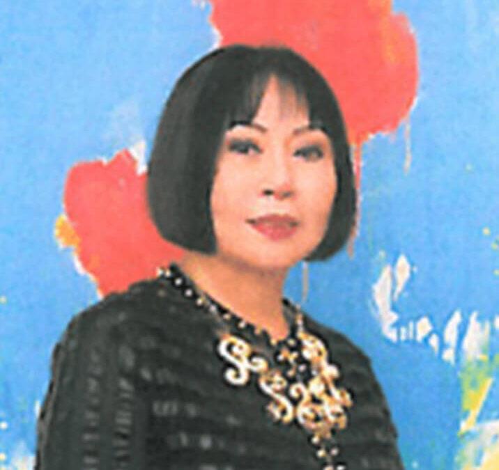 Kim, Sunny H.홍선애
